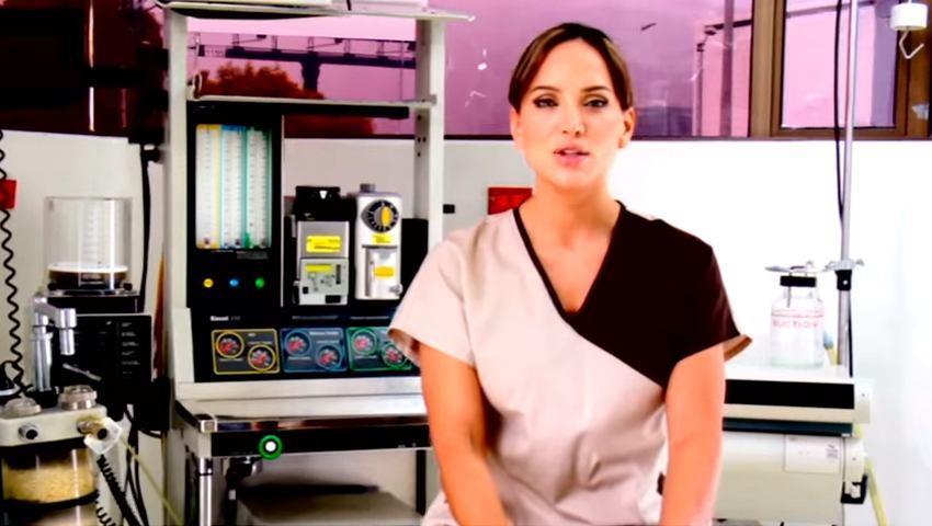 Elevación de senos sin implantes