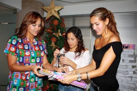 luisa plata regalos navidad