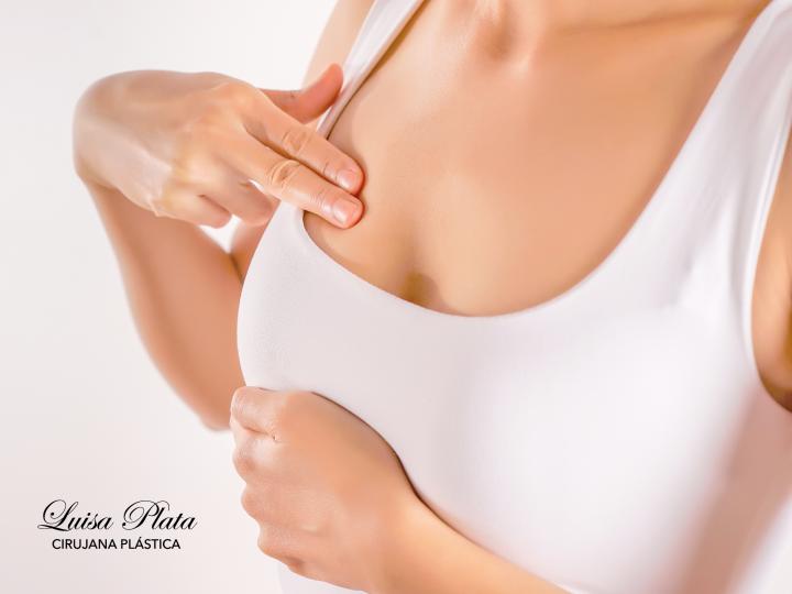 Factores que inciden en la ruptura de las prótesis de mama: los implantes de seno no son para toda la vida